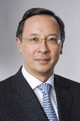 Portrait Of New PR of Kazakhstan